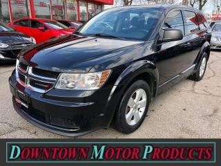 Used 2013 Dodge Journey 7Passenger Canada Value Pkg for sale in London, ON