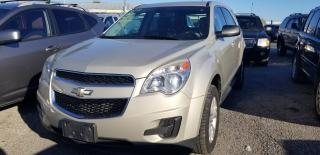 Used 2011 Chevrolet Equinox LS for sale in Pickering, ON