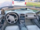 2003 Chevrolet Corvette 50TH ANNIVERSARY 350 HP