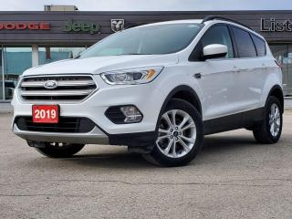 Used 2019 Ford Escape SEL | POWER LIFTGATE | REMOTE START | REAR CAM for sale in Listowel, ON