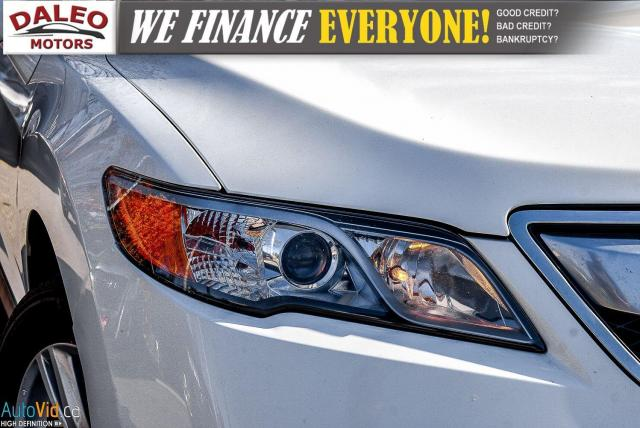 2014 Acura RDX TECH PKG / LEATHER / NAVI / SUNROOF / HEATED SEATS Photo2