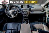 2014 Acura RDX TECH PKG / LEATHER / NAVI / SUNROOF / HEATED SEATS Photo46