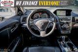 2014 Acura RDX TECH PKG / LEATHER / NAVI / SUNROOF / HEATED SEATS Photo47