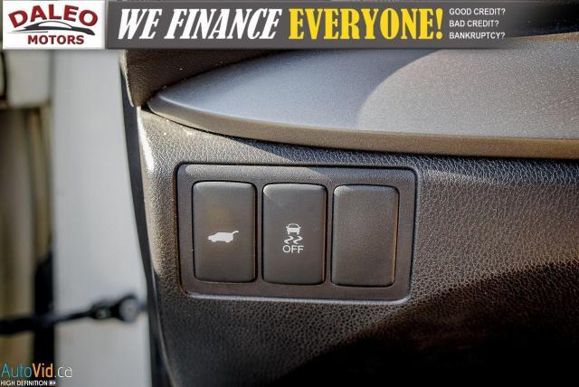 2014 Acura RDX TECH PKG / LEATHER / NAVI / SUNROOF / HEATED SEATS Photo19