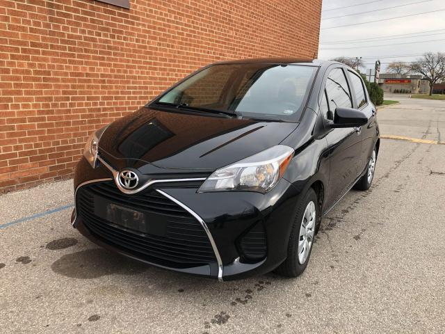 2015 Toyota Yaris LE/ 29K KM NO ACCIDENT