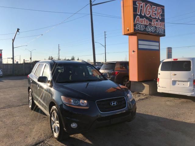 2011 Hyundai Santa Fe GL Premium**ONLY 156KMS**SUNROOF**CERTIFIED