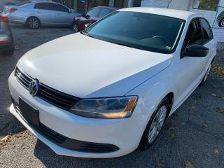 Used 2013 Volkswagen Jetta One Owner Vehicle /Clean Carfax /Safety Certification included Asking Price Price for sale in Toronto, ON