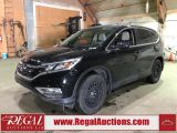 Photo of Black 2015 Honda CR-V