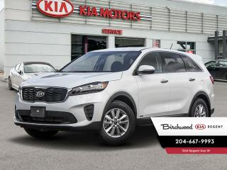 New 2020 Kia Sorento LX AWD *Heated Seats! Rear Cam! for sale in Winnipeg, MB