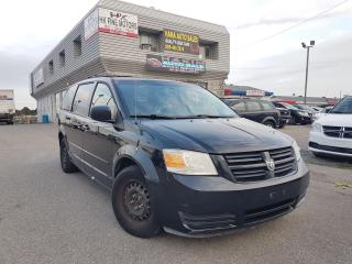 Used 2008 Dodge Grand Caravan SE/7-PASSENGER/BACK-UP CAMERA/STOW&GO!!! for sale in Pickering, ON