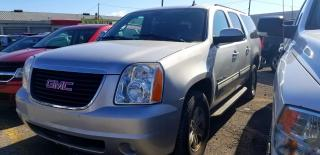 Used 2011 GMC Yukon XL SLE for sale in Pickering, ON