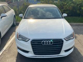 Used 2016 Audi A3 for sale in London, ON