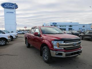 New 2020 Ford F-150 Lariat for sale in Lacombe, AB