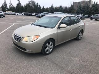 Used 2008 Hyundai Elantra