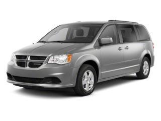 Used 2012 Dodge Grand Caravan 4dr Wgn SXT for sale in Mississauga, ON