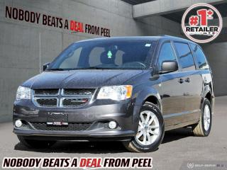 Used 2019 Dodge Grand Caravan 35th Anniversary 2WD for sale in Mississauga, ON