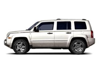 Used 2009 Jeep Patriot FWD 4dr Sport for sale in Mississauga, ON