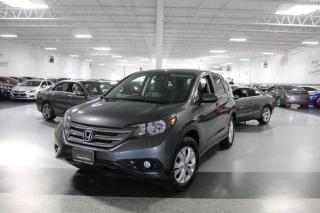 Used 2013 Honda CR-V EX NO ACCIDENTS I SUNROOF I REAR CAM I POWER OPTIONS I BT for sale in Mississauga, ON