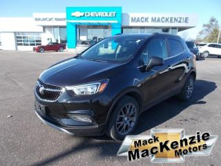 Used 2020 Buick Encore Essence AWD for sale in Renfrew, ON