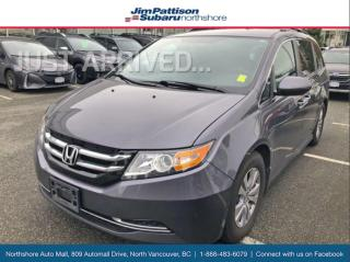 Used 2015 Honda Odyssey EX for sale in North Vancouver, BC