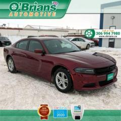 Used 2019 Dodge Charger SXT for sale in Saskatoon, SK