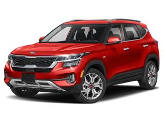 New 2021 Kia Seltos SX Turbo for sale in Cold Lake, AB