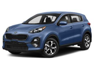 New 2021 Kia Sportage EX S for sale in Cold Lake, AB