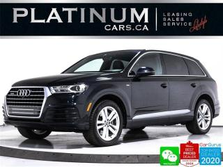 Used 2017 Audi Q7 3.0T quattro Progressiv, S-LINE, AWD, NAV, HEATED for sale in Toronto, ON