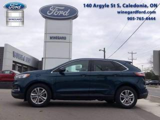 Used 2020 Ford Edge for sale in Caledonia, ON