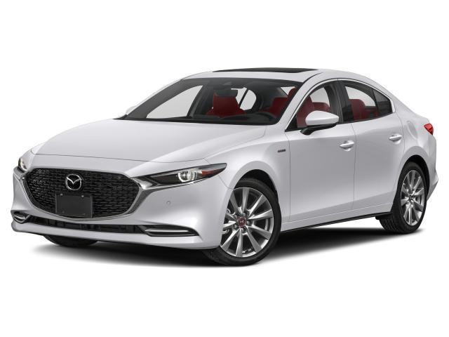 2021 Mazda MAZDA3 100th Anniversary Edition