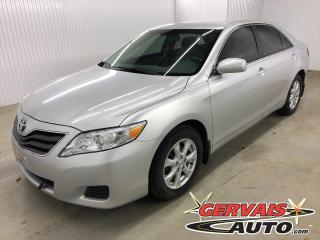 Used 2011 Toyota Camry LE MAGS BLUETOOTH for sale in Trois-Rivières, QC