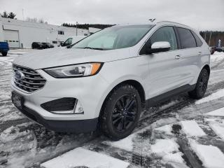 Used 2020 Ford Edge TITANIUM AWD, TOIT, GPS, CUIR, VOLANT CH for sale in Vallée-Jonction, QC