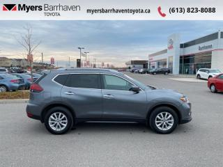 Used 2019 Nissan Rogue SV  - Heated Seats - $162 B/W for sale in Ottawa, ON