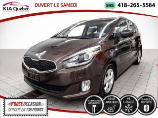 Used 2014 Kia Rondo LX* AT* SIEGES CHAUFFANTS* A/C* for sale in Québec, QC