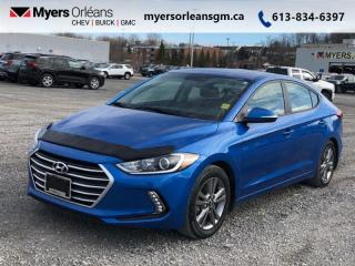 Used 2018 Hyundai Elantra GL for sale in Orleans, ON