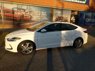 Used 2018 Hyundai Elantra GLS for sale in Mississauga, ON