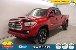 Used 2017 Toyota Tacoma TRD Sport for sale in Dartmouth, NS