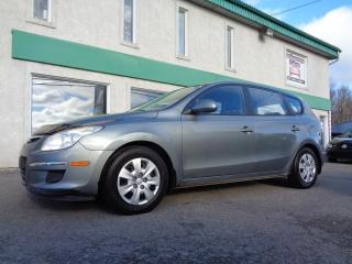 Used 2010 Hyundai Elantra Touring GL familiale auto. 4 portes for sale in St-Jérôme, QC