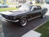 1968 Ford Mustang Shelby GT 500 CLONE