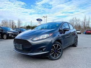 Used 2019 Ford Fiesta SE for sale in Embrun, ON