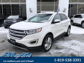 Used 2016 Ford Edge 4 portes SEL, Traction intégrale for sale in Shawinigan, QC