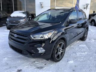 Used 2019 Ford Escape SEL 4X4 for sale in Shawinigan, QC