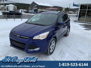 Used 2014 Ford Escape SE, Traction intégrale for sale in Shawinigan, QC