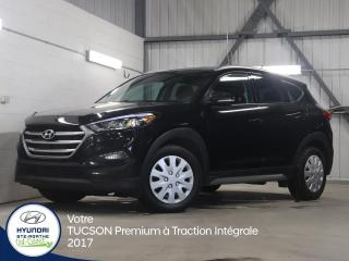 Used 2017 Hyundai Tucson Premium 2.0L à Traction Intégrale for sale in Val-David, QC