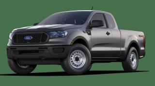 New 2020 Ford Ranger XL for sale in Mississauga, ON