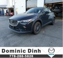 Used 2019 Mazda CX-3 GS AWD for sale in Richmond, BC