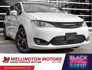 New 2020 Chrysler Pacifica Touring-L for sale in Guelph, ON