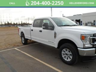 New 2020 Ford F-350 Super Duty SRW XLT for sale in Brandon, MB