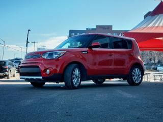Used 2018 Kia Soul EX for sale in Kingston, ON