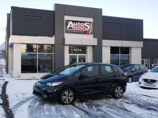 Used 2016 Honda Fit Vendu, sold merci for sale in Sherbrooke, QC